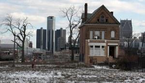 DetroitDecay