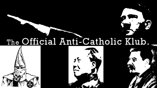 AntiCatholicKlub