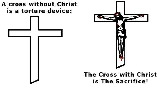 CrossWithChrist