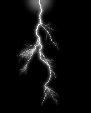Like Lightning