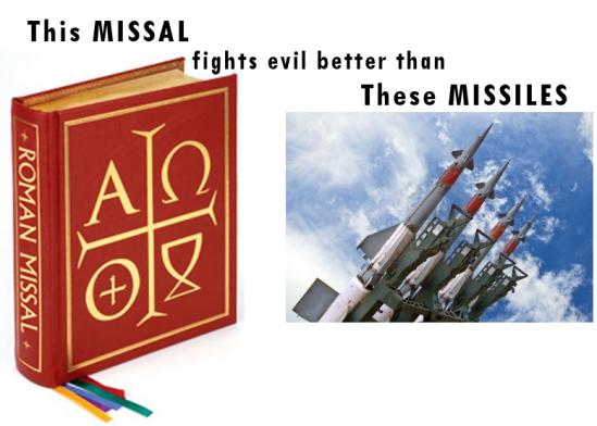MissalMissile