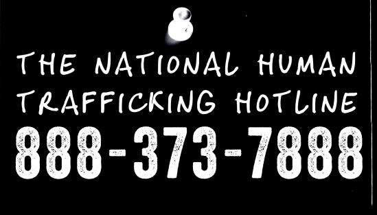 AntiTrafficking Hotline
