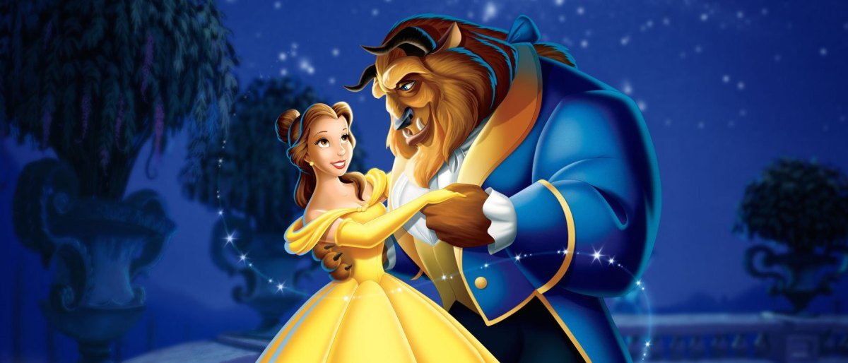 Beauty and the Beast and the Bible