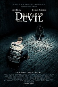 DeliverUsFromEvil