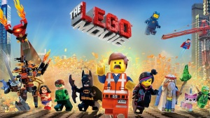 Lego Movie Theology