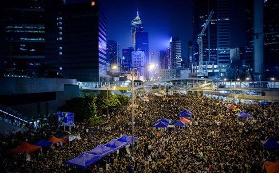 HKProtest