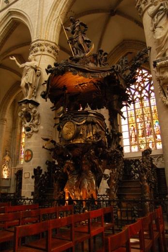 Cathédrale_Saints-Michel-et-Gudule_de_Bruxelles_-_chaire