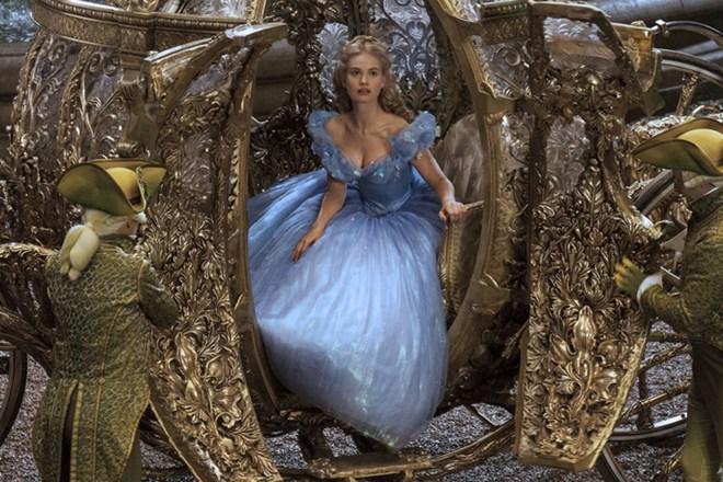 CinderellaCarriage