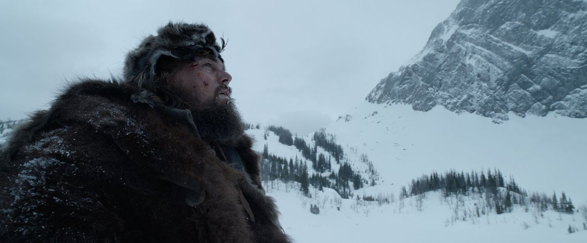 Reviewing The Revenant