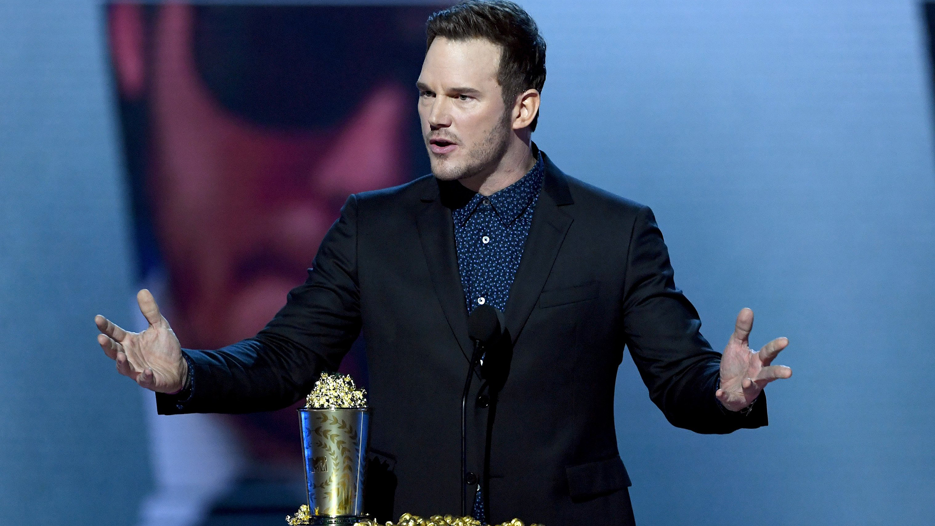 Image: 2018 MTV Movie And TV Awards - Show