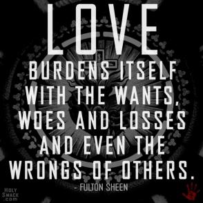 LoveBurdens