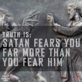 SatanFears