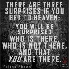SurpriseHeaven